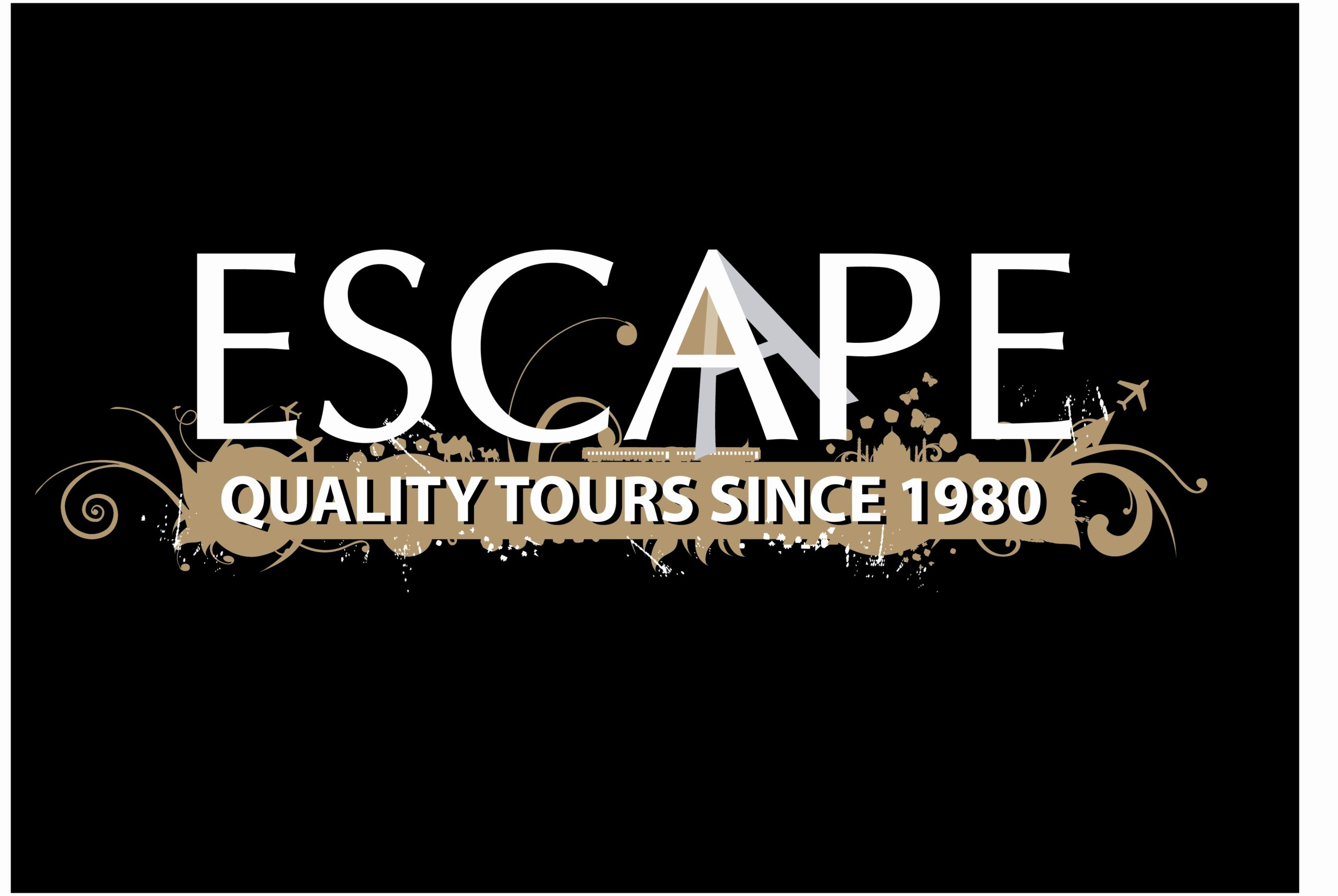 ESCAPE YOUR TRAVEL