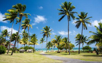 MARTINIQUE – Cap-Est Lagoon Resort & Spa 4*