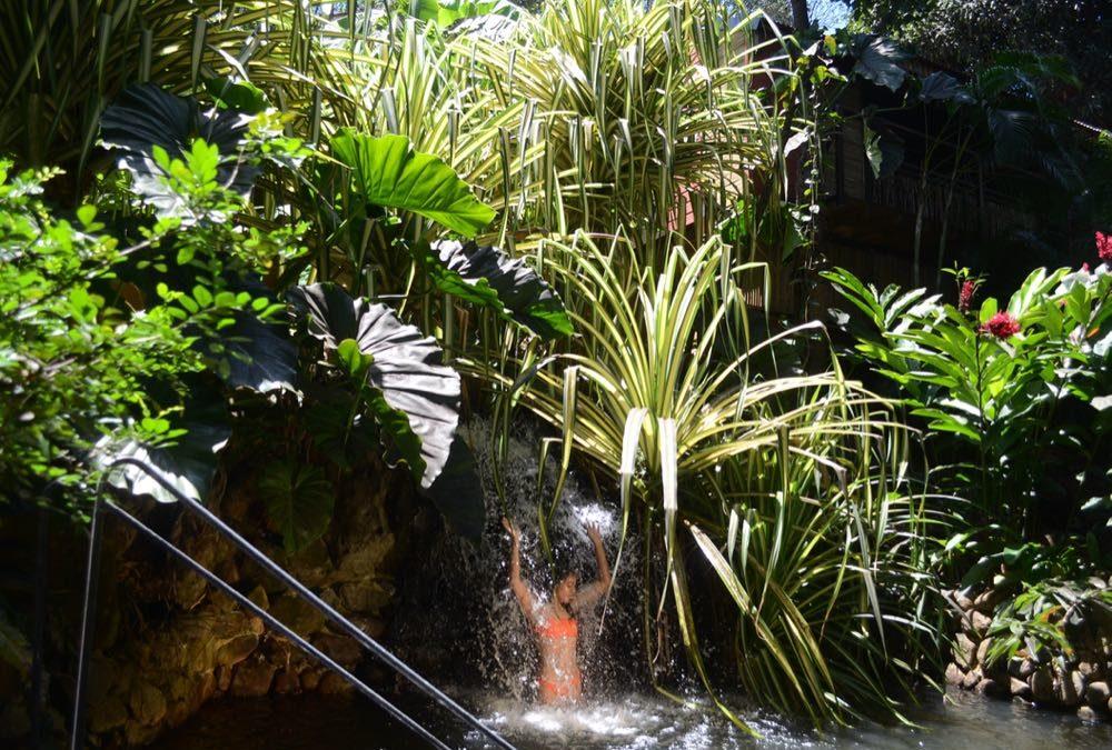 GUADELOUPE – Tendacayou Eco lodge & spa