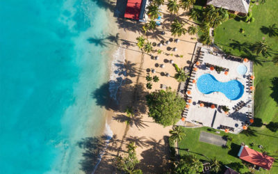 GUADELOUPE Hôtel Fort Royal 3* All Inclusive 8 jours / 7 nuits
