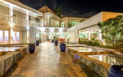 ILE DE LA REUNION – Villa Delisle hôtel & spa 4*