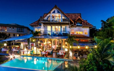 MARTINIQUE – La Suite Villa 4*/5*