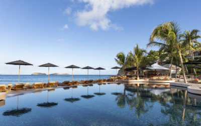 SAINT-BARTHÉLEMY Christopher Hôtel, Villas & Spa  5*