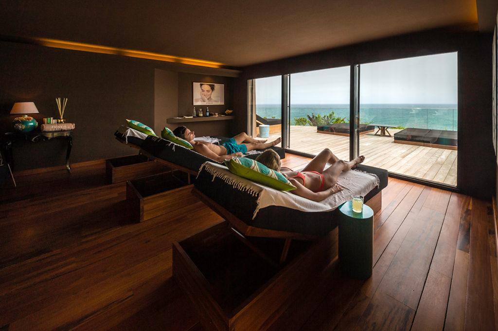 toubana hotel et spa guadeloupe