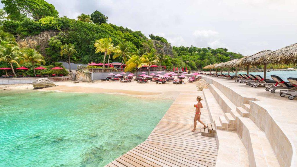 guadeloupe toubana hotel et spa