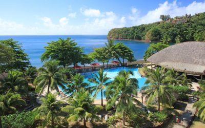 TAHITI – Tahiti Pearl Beach Resort 4*
