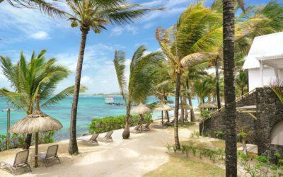 ILE MAURICE – Tropical Attitude 3*+