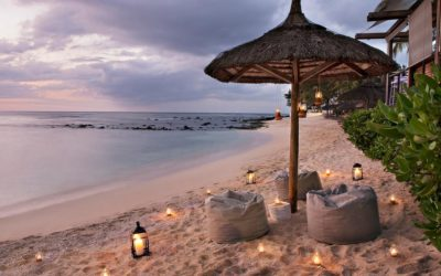 ILE MAURICE – Récif Attitude 4* Adult only
