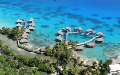 BORA BORA – Sofitel Marara Beach Resort 4*