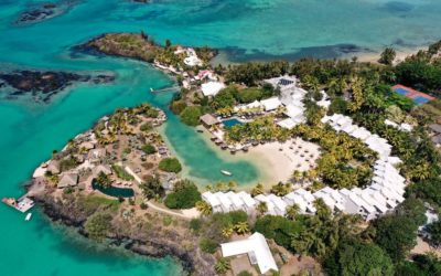 ILE MAURICE – Paradise Cove 5* Adult only