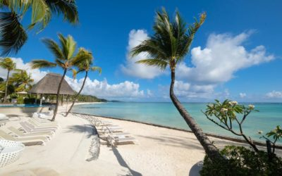ILE MAURICE – Ambre Sun Resort 4* Adult Only