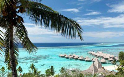 MOOREA – Sofitel Moorea Ia Ora Beach Resort 5*