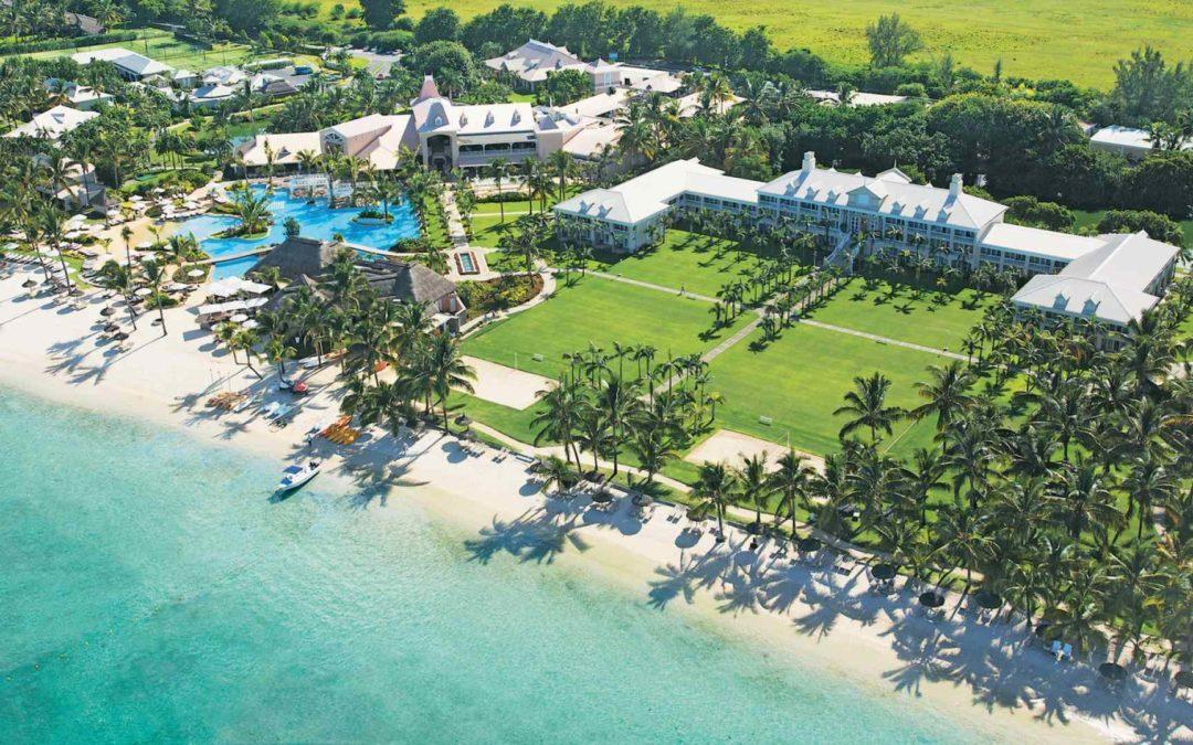 ILE MAURICE – Sugar Beach Sun Resort 5*