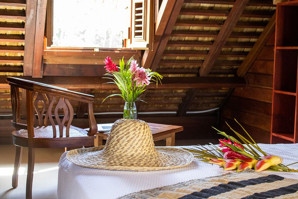 le jardin malanga guadeloupe hotel