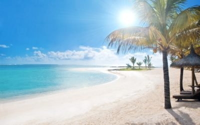 ILE MAURICE – LUX* Belle Mare Resort & Villas