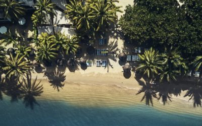 ILE MAURICE – The Ravenala Attitude 4*