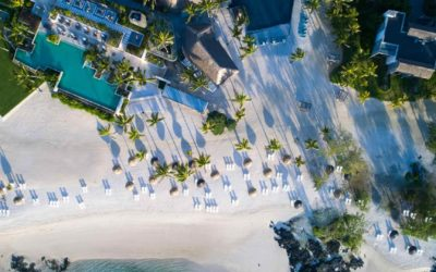 ILE MAURICE – Long Beach Sun Resort 5*