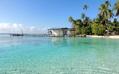 POLYNESIE – Combiné 3 îles Tahiti – Moorea – Bora Bora 9 nuits