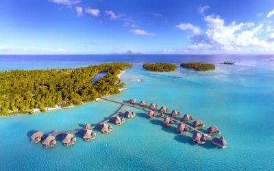TAHA'A – Tahaa Island Resort & Spa 5*
