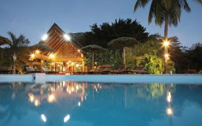 HIVA OA – Hanakee Lodge 3*