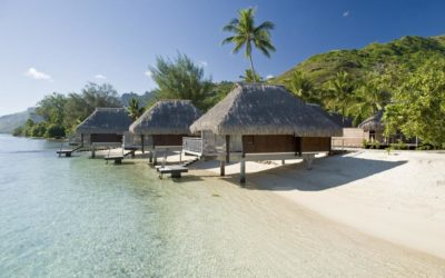MOOREA – Hilton Lagoon Resort & Spa 5*