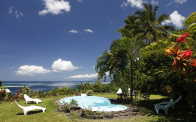 TAHITI – Vanira Lodge