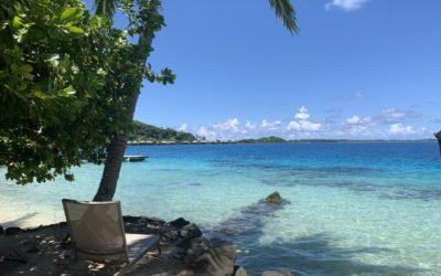 BORA BORA – Maitai Polynesia 3*