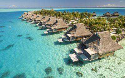 BORA BORA – Conrad Bora Bora Nui 5*