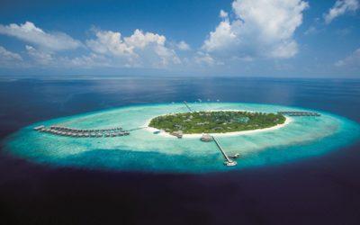 MALDIVES – Ja Manafaru 5*