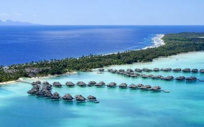 BORA BORA – Intercontinental Bora Bora Resort & Thalasso Spa 5*