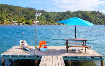 RAIATEA – Villa Ixora Lodge de charme