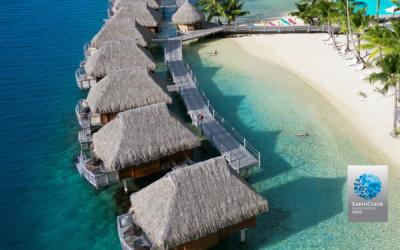 MOOREA – Manava Beach Resort & Spa 4*