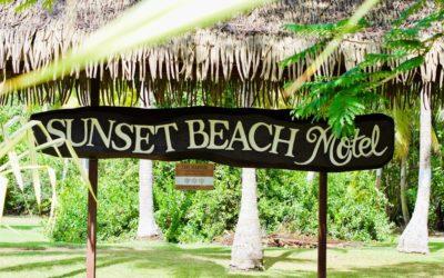 RAIATEA – Sunset Beach Motel Pension 2*