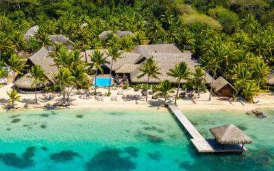BORA BORA – Royal Bora Bora 3*