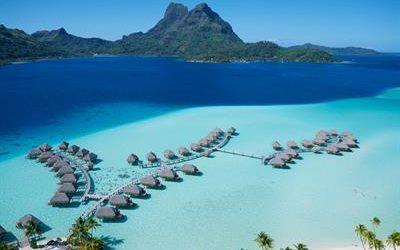 BORA BORA – Le Bora by Pearl Resort 5*