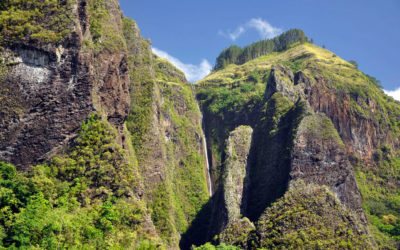 PACKAGE MARQUISES – Nuku Hiva entre mer & montagne 4 nuits