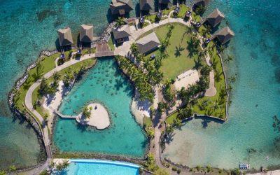 TAHITI – Intercontinental Tahiti Resort & Spa 4*