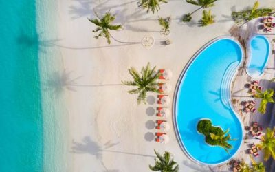 MALDIVES – Sun Siyam Iru Veli Resort 5*