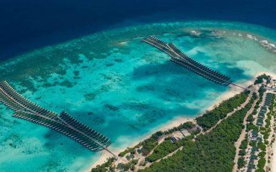 MALDIVES – Siyam World Luxury