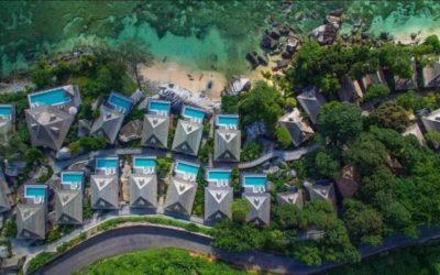 MAHE – Hilton Northolme Resort & Spa 4*