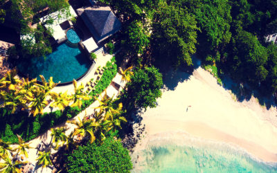ILE MAURICE – Tamarina Golf & Spa Boutique Hotel 4*