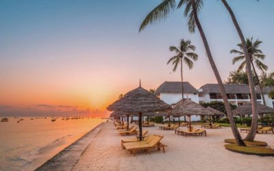 ZANZIBAR – DoubleTree By Hilton Resort Zanzibar 4*