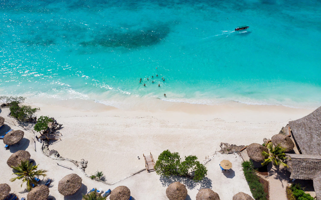 ZANZIBAR – Sandies Baobab Beach 4*