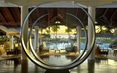 ILE MAURICE – Sofitel Mauritius L'Impérial 5* Resort & Spa