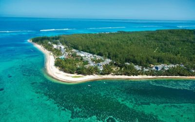 ILE MAURICE – Riu Créole 4* All Inclusive