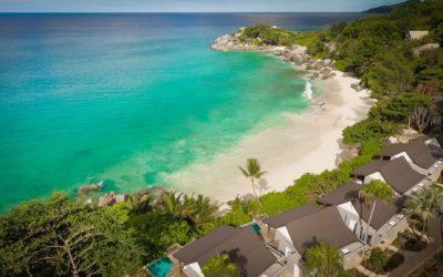 MAHE – Carana Beach 4*