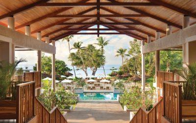 MAHE – Kempinski Resort 5*