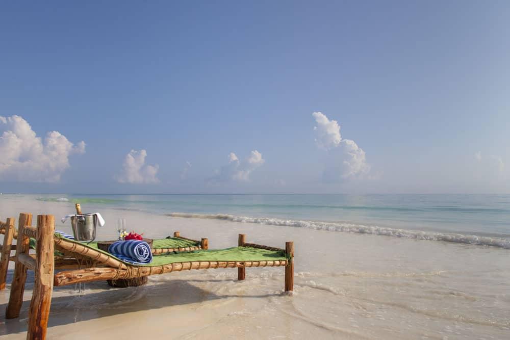 ZANZIBAR – Kisiwa On The Beach 4*