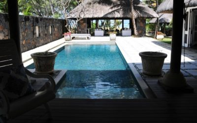 ILE MAURICE – Villa Perle 12 pers. / 6 chambres