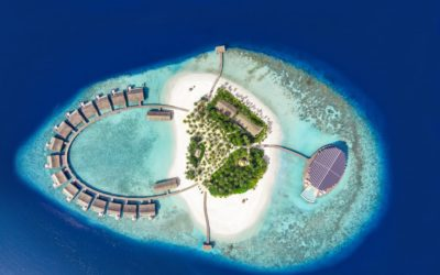 MALDIVES – Kudadoo 5* Private Island – SPA ILLIMITE